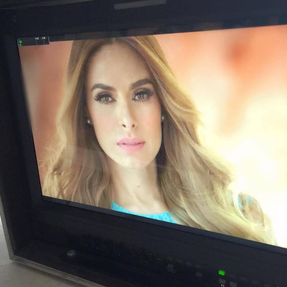 Galilea Montijo lanza Gali TV
