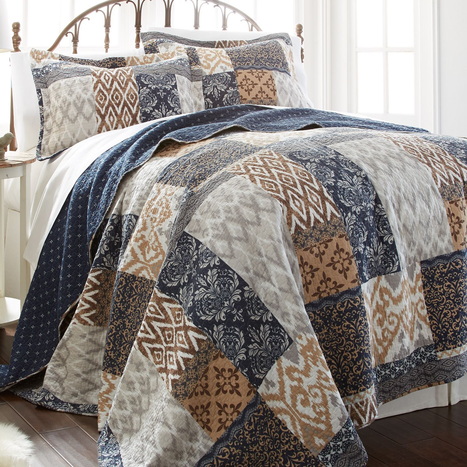 Fashion Bedding Free Shipping on orders over $45 at Overstock