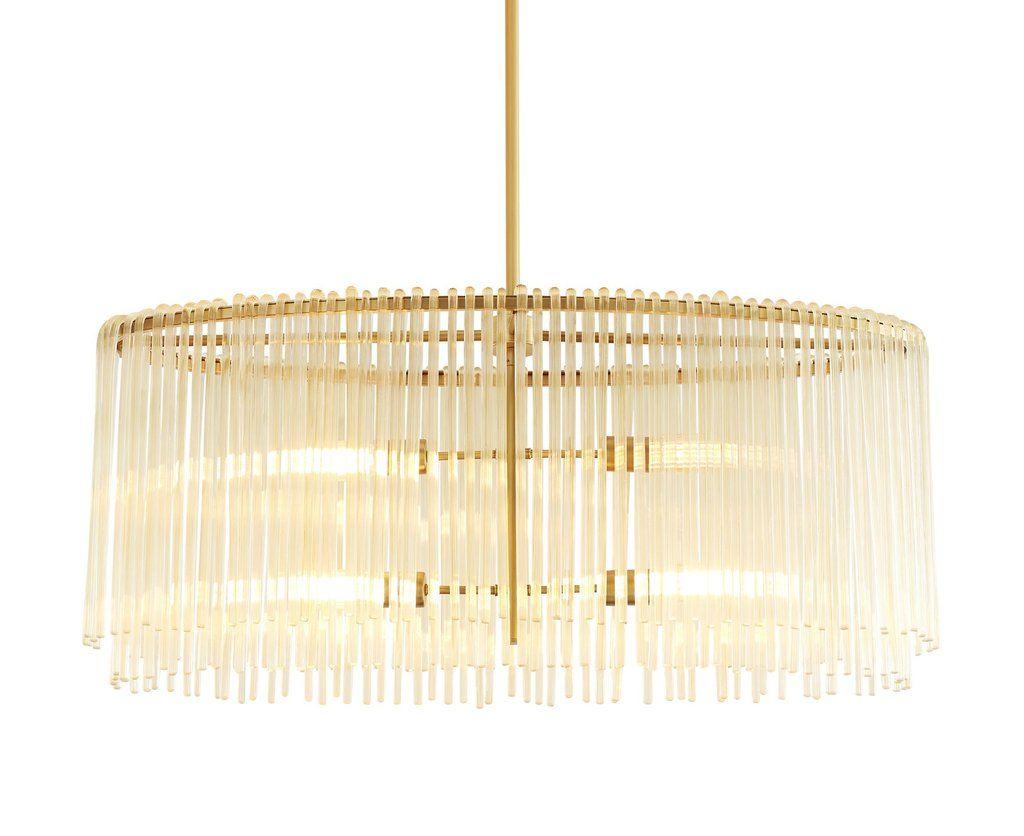 Royalton oval chandelier in 吊灯pendent lamp pinterest