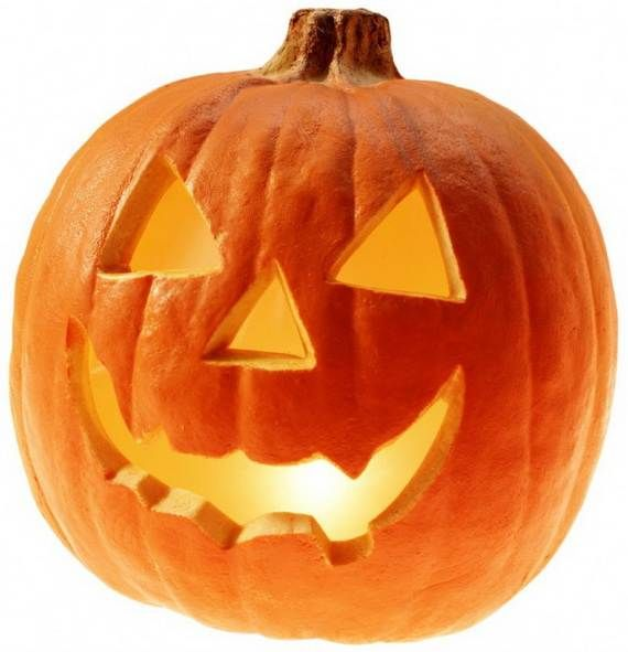 Cool easy pumpkin carving ideas