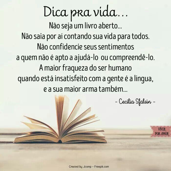 Pin de Ana Cláudia Benvindo Rodrigues em auto ajuda | Livro aberto ...