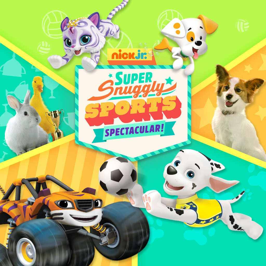 PAW Patrol Preschool Games on Nick Jr. | For the Kiddos | Pinterest ...