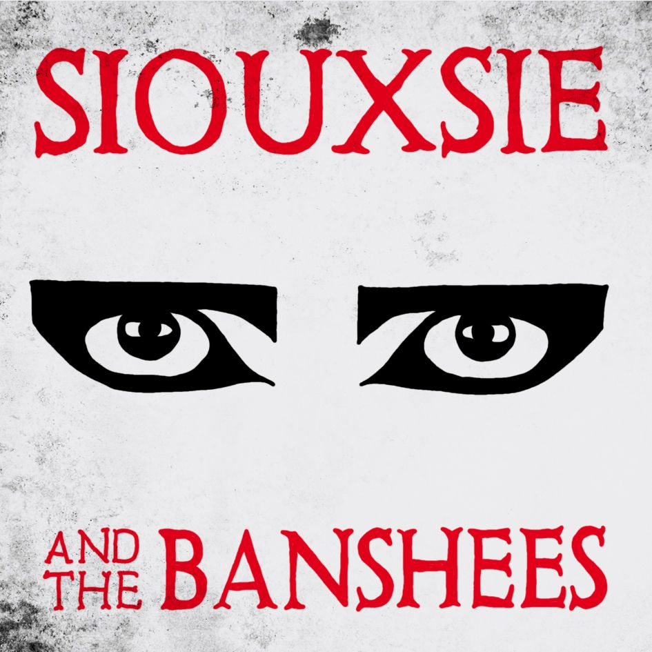 Rock Music Cover Siouxsie And The Banshees Music