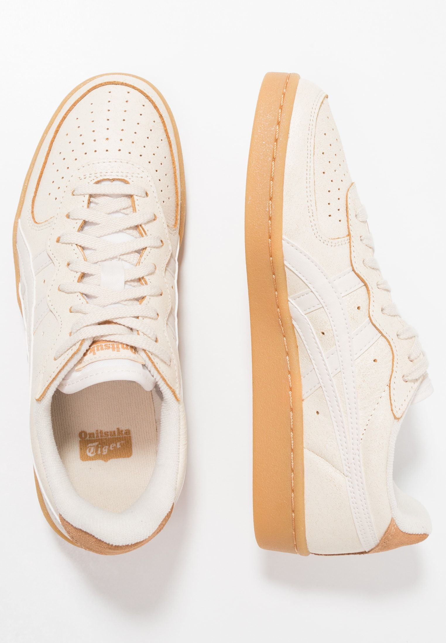 timeless design b5cd9 0bf3f GSM - Trainers - oatmeal @ Zalando.co.uk 🛒 in 2019 | Shoes ...