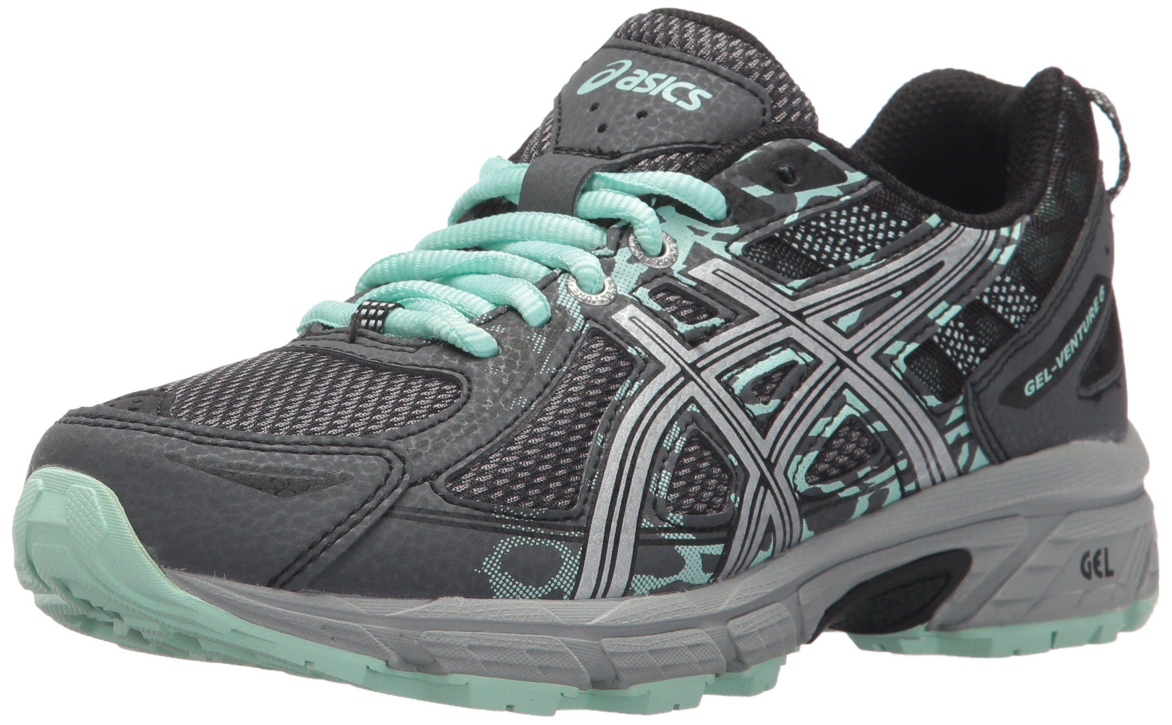 Best trail running shoes, Asics running