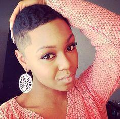 Chop Via Black Hair Information Community Dezdemonhairstyles Haircuts