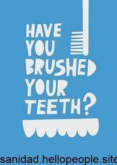 Los dientes deben durar toda la vida por lo que es crucial que te mantengas al tanto  Los dientes deben durar toda la vida por lo que es crucial que te mantengas al tanto...