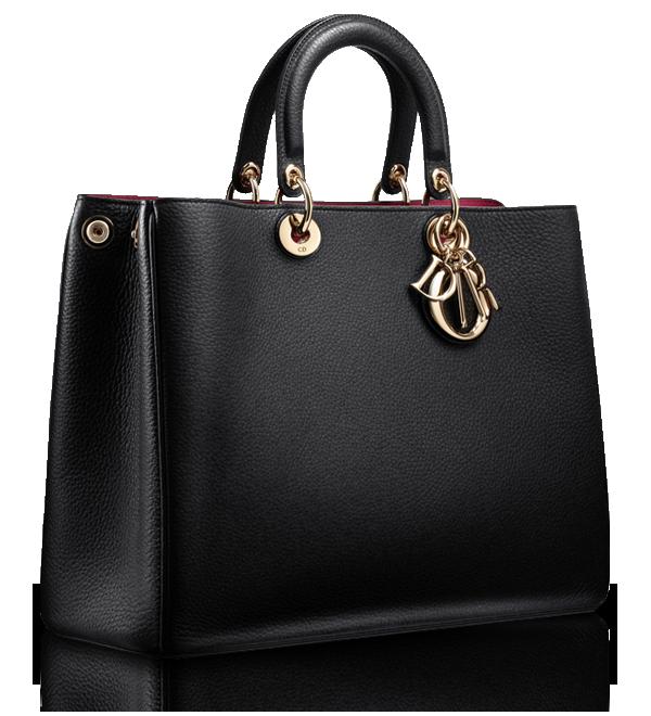 7d77ac9de0ce Dior 'Diorissimo' bag. So chic and timeless | Handbags in 2019 ...