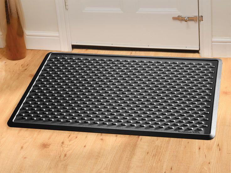 IndoorMat Weather tech, Doorway mat, Floor cleaner