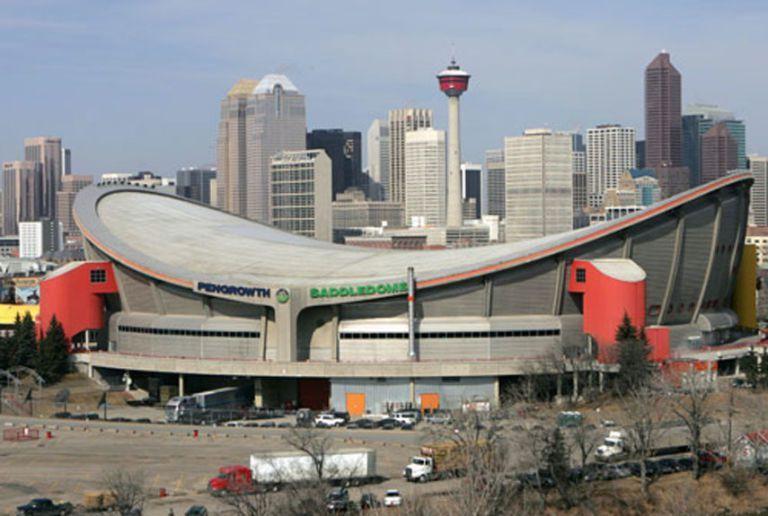 The World's 18 Strangest Stadiums Stadium, World, Riverfront