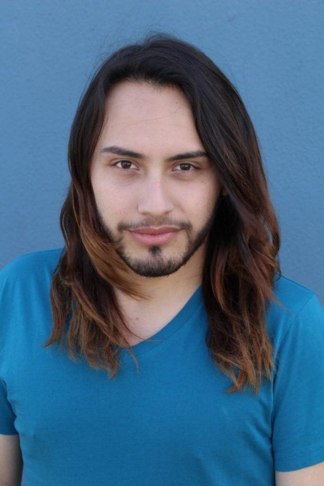 24+ Mens long hairstyles thick straight hair ideas