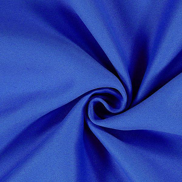 Blackout Fabric – royal blue