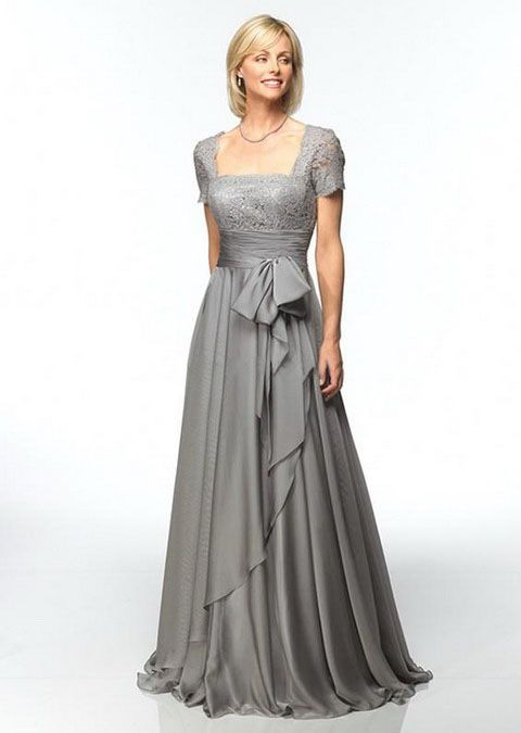 What a great dress!!! Could be a Mother of the Bride or Groom, or an ...