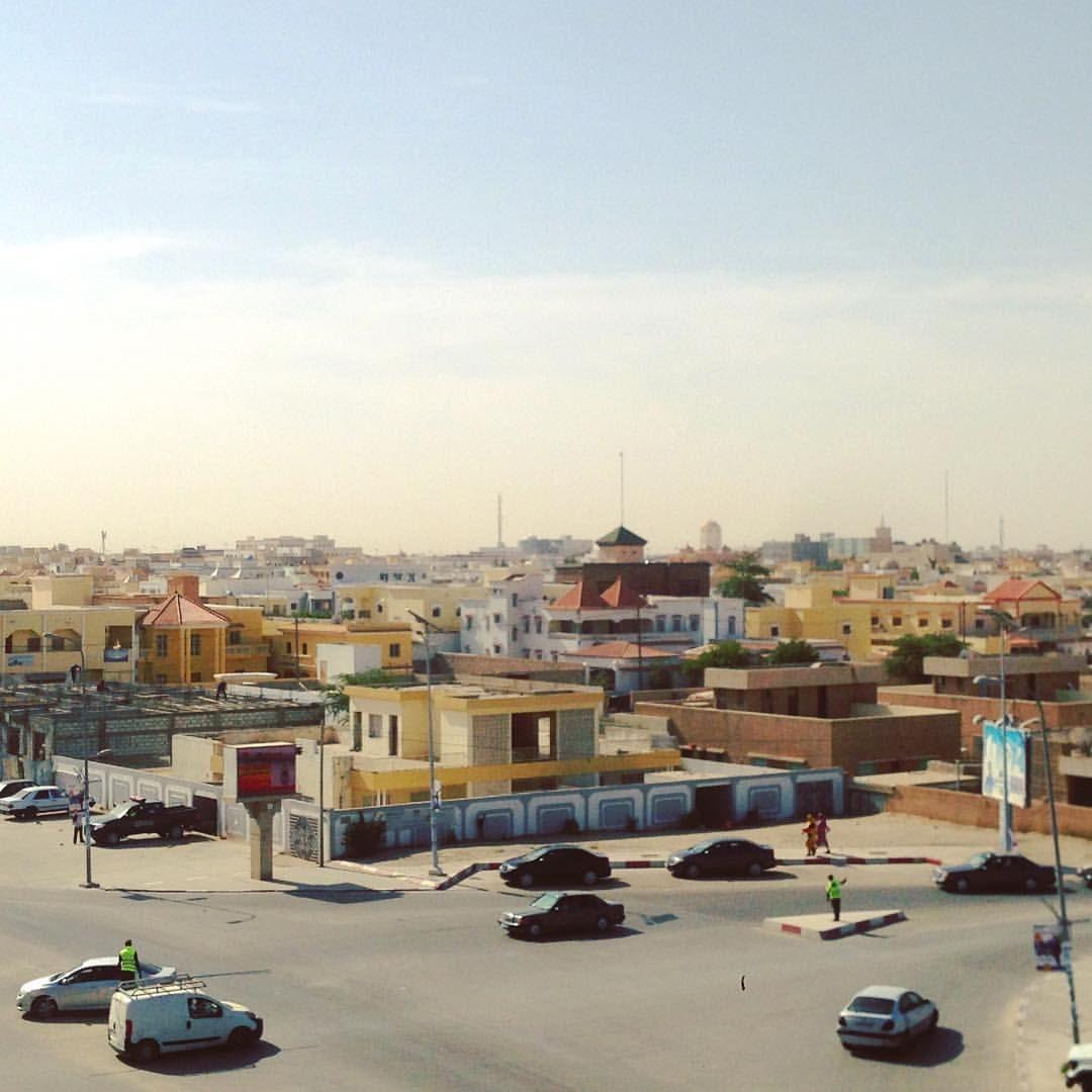 Nouakchott Mauritania Nouakchott Mauritania Paris Skyline