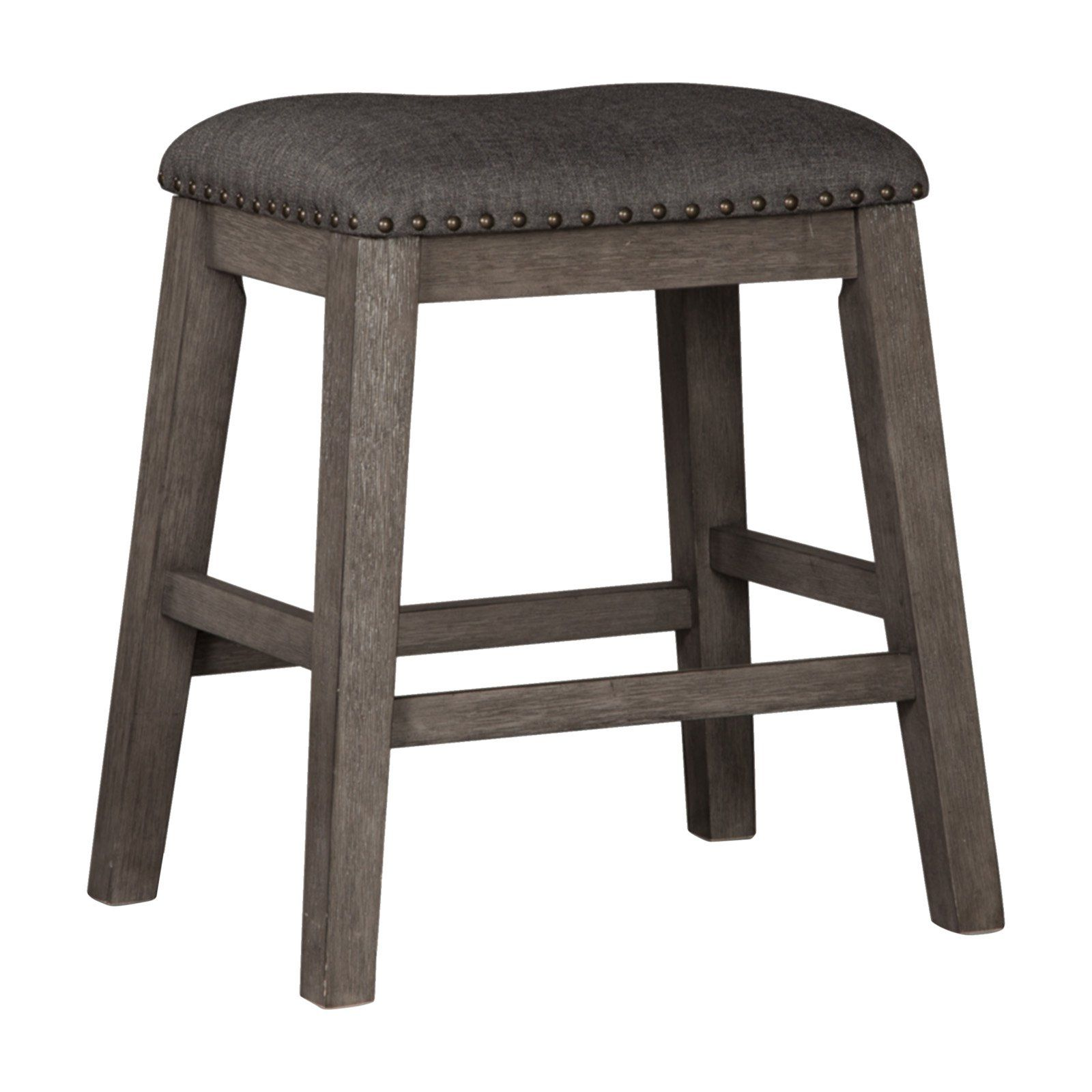 Signature Design By Ashley Caitbrook 24 In Backless Counter Stool