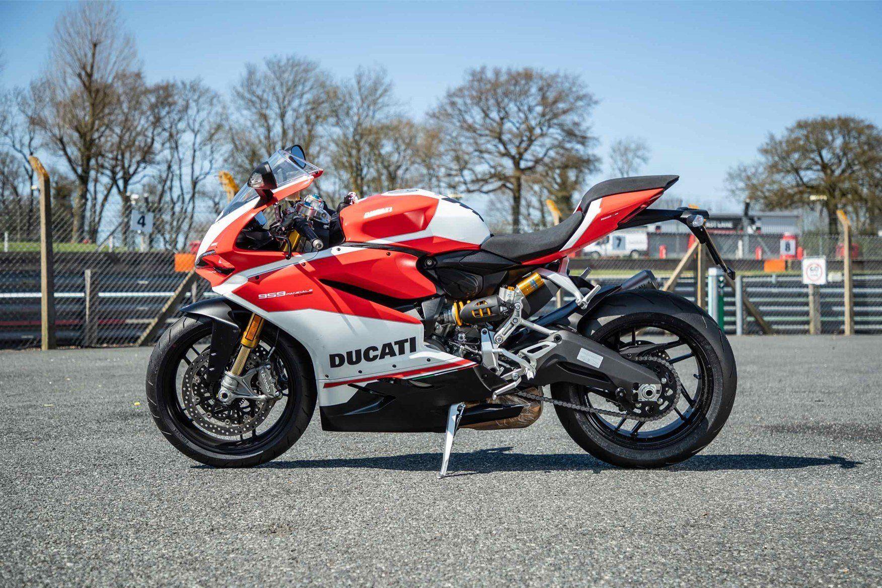 2018 Ducati 899 Model From Ducati 959 Panigale Corse 2018 On