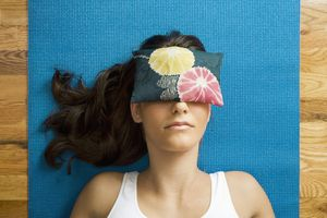 the importance of savasana learning how to rest your mind