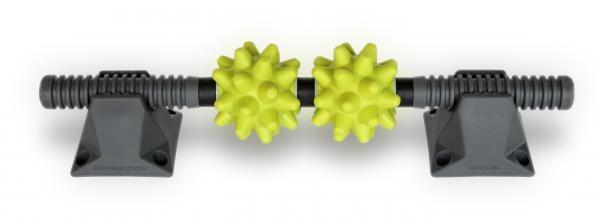 Product Review Rumbleroller Beastie Balls Bar And Stands And Hook Rumble Roller Deep Massage Massage Ball