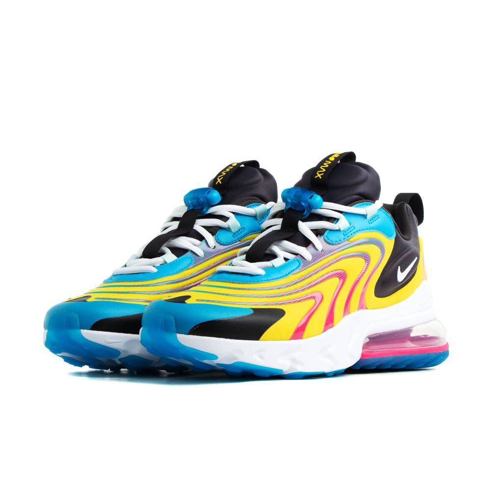 Nike Air Max 270 React Eng In Bunt Cd0113 400 Everysize In 2020 Nike Air Max Nike Air Nike