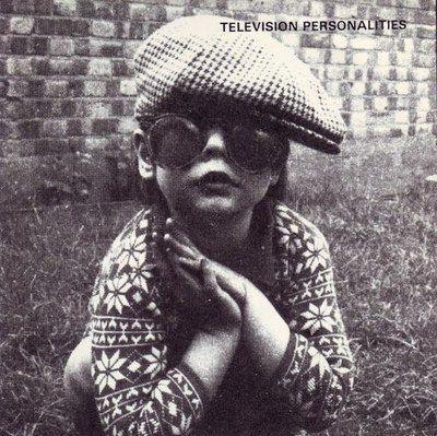 Baby Syd Barrett!