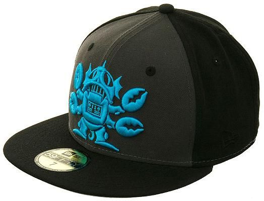low priced e0362 3a713 Kyoto Kaiju 59Fifty Fitted Baseball Cap by THE CLINK ROOM x NEW ERA