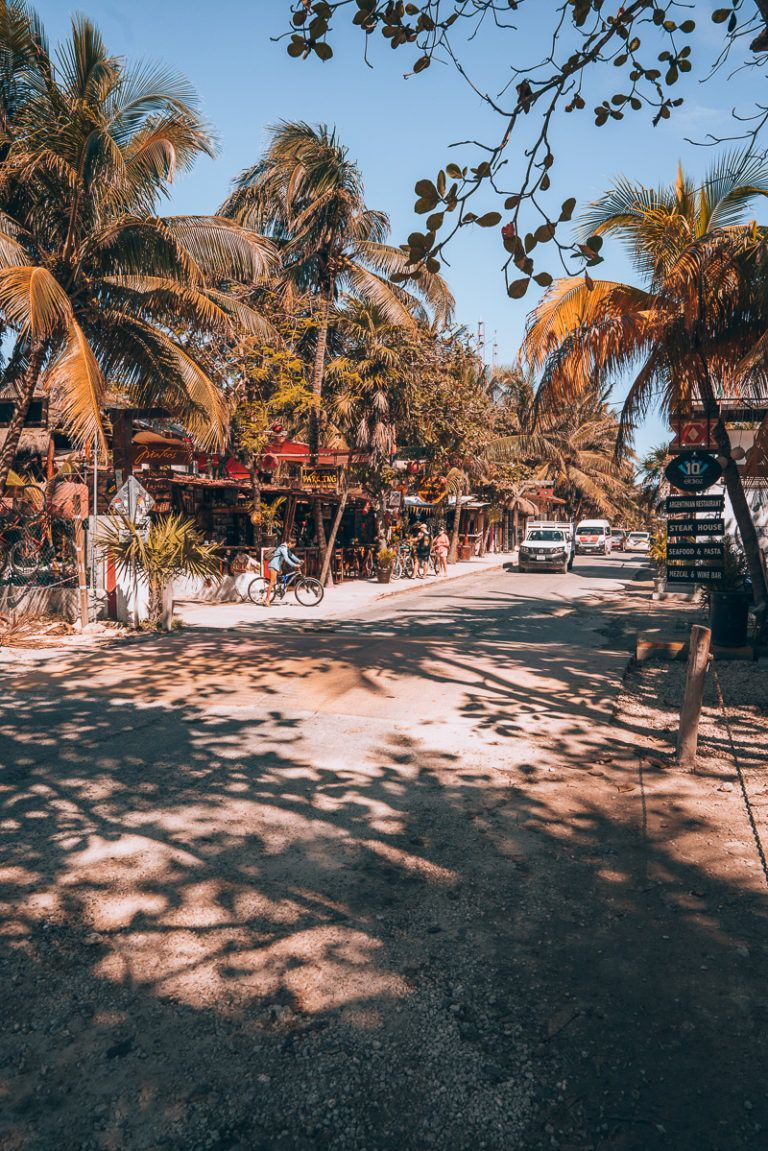 8 Spectacular Things To Do In Tulum Mexico