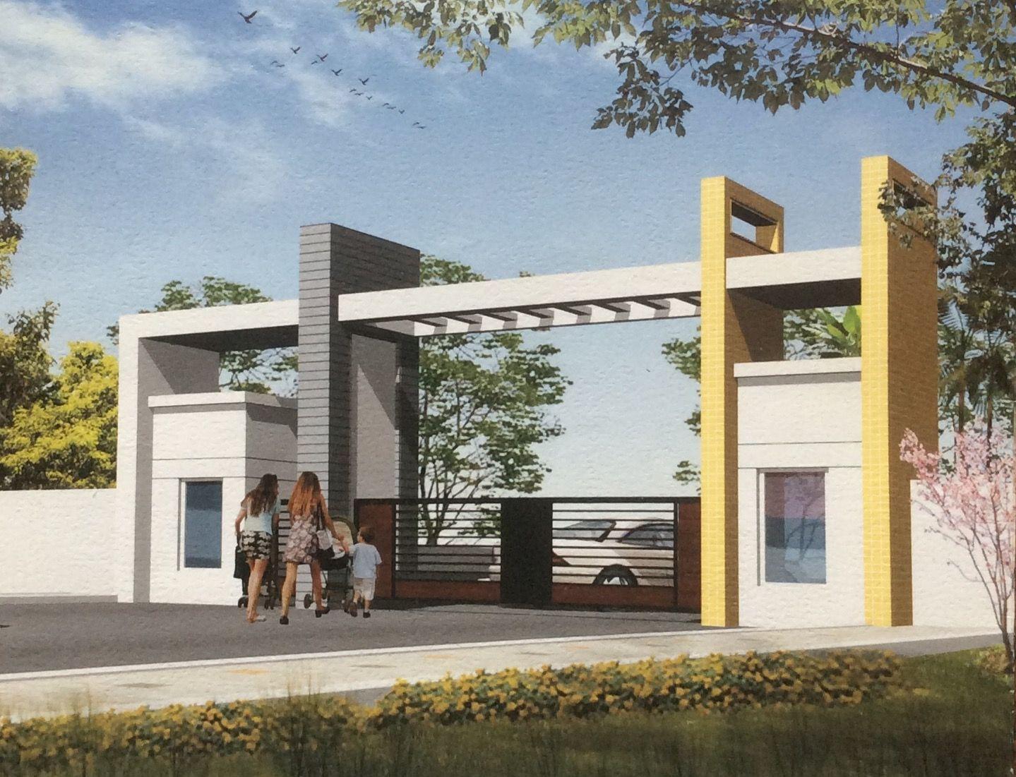 Pin By Prianto Aspri On The Gate Entrance Gates Design Main Gate Design Entrance Design
