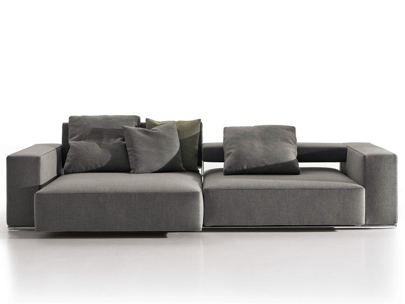ANDY \'13 Sofa by B | furniture | Pinterest | Fabric sofa, Italia ...