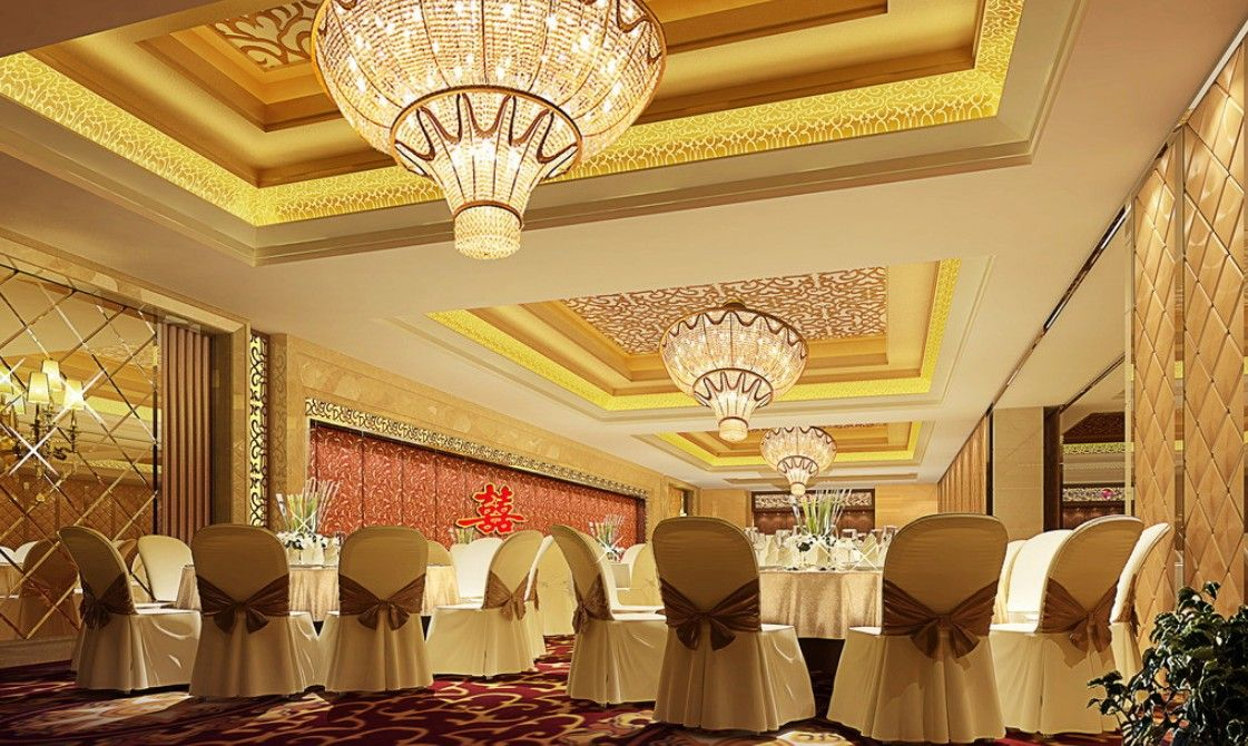 Wedding Hall Ceiling Google Search Hall Pinterest
