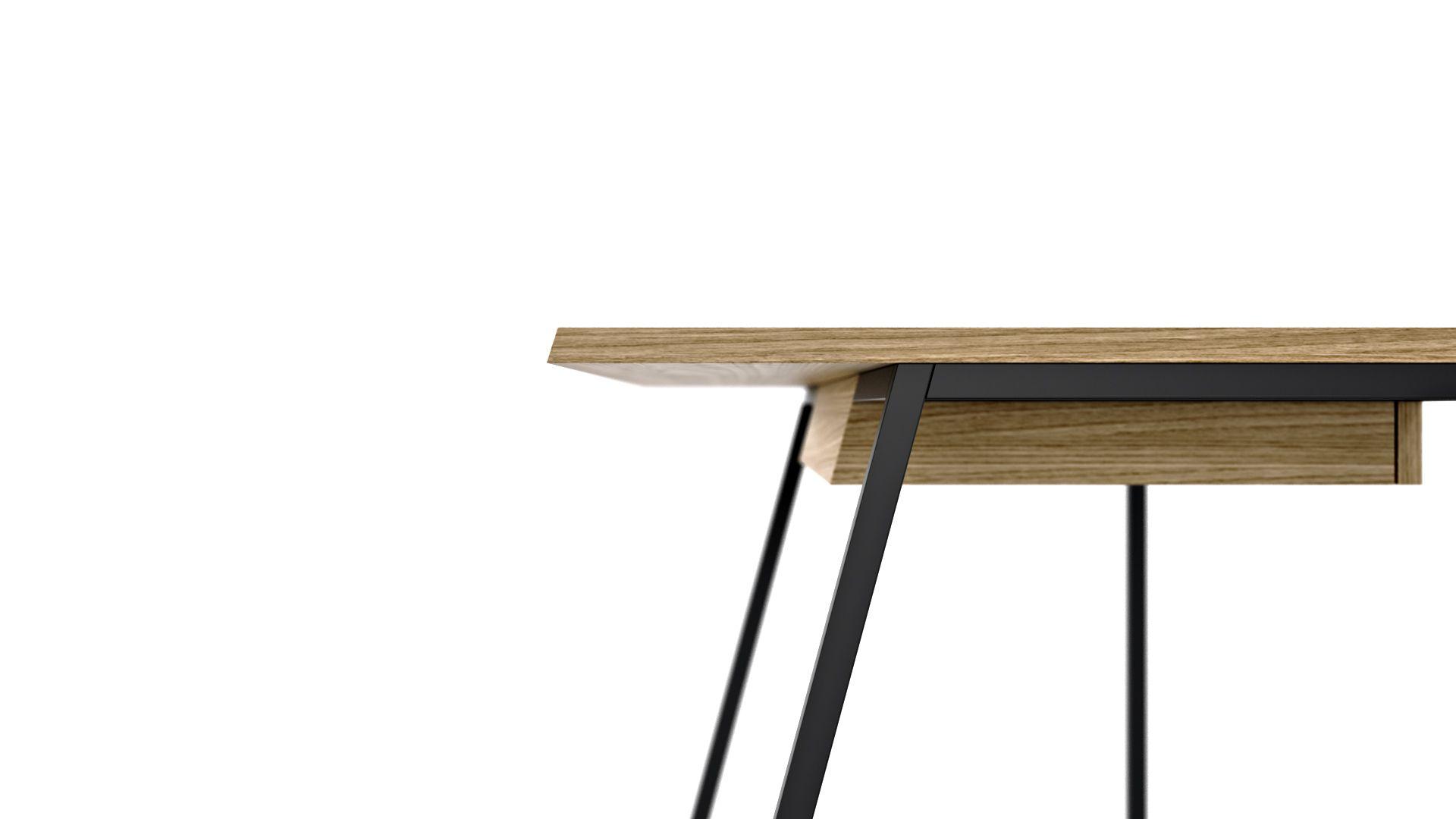 """Popatrz na ten projekt w @Behance: """"Horizon - Desk"""" https://www ..."""