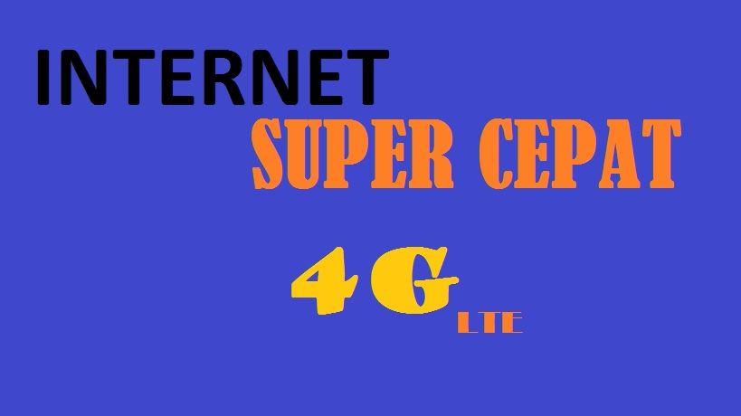 Cara Setting 4G LTE HP Lenovo Jaringan APN Internet Cepat