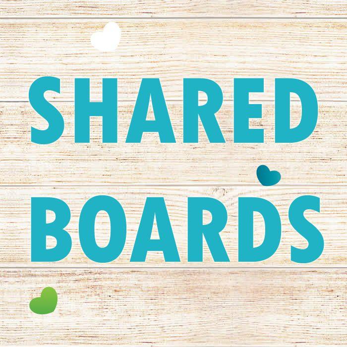 Shared Boards