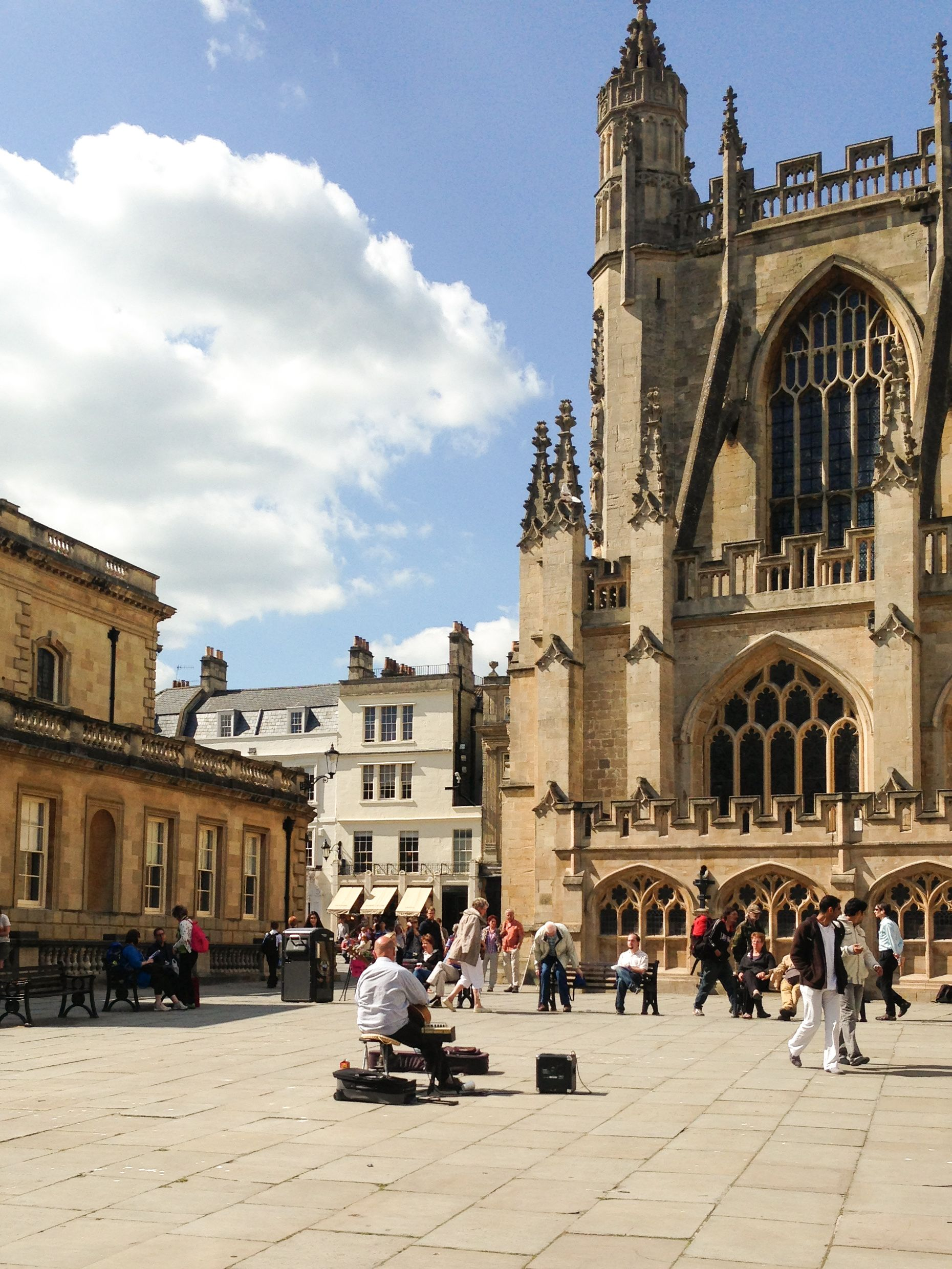 Meadow Kids Head Office Is Located In The Georgian City Of Bath Spa A Jewel