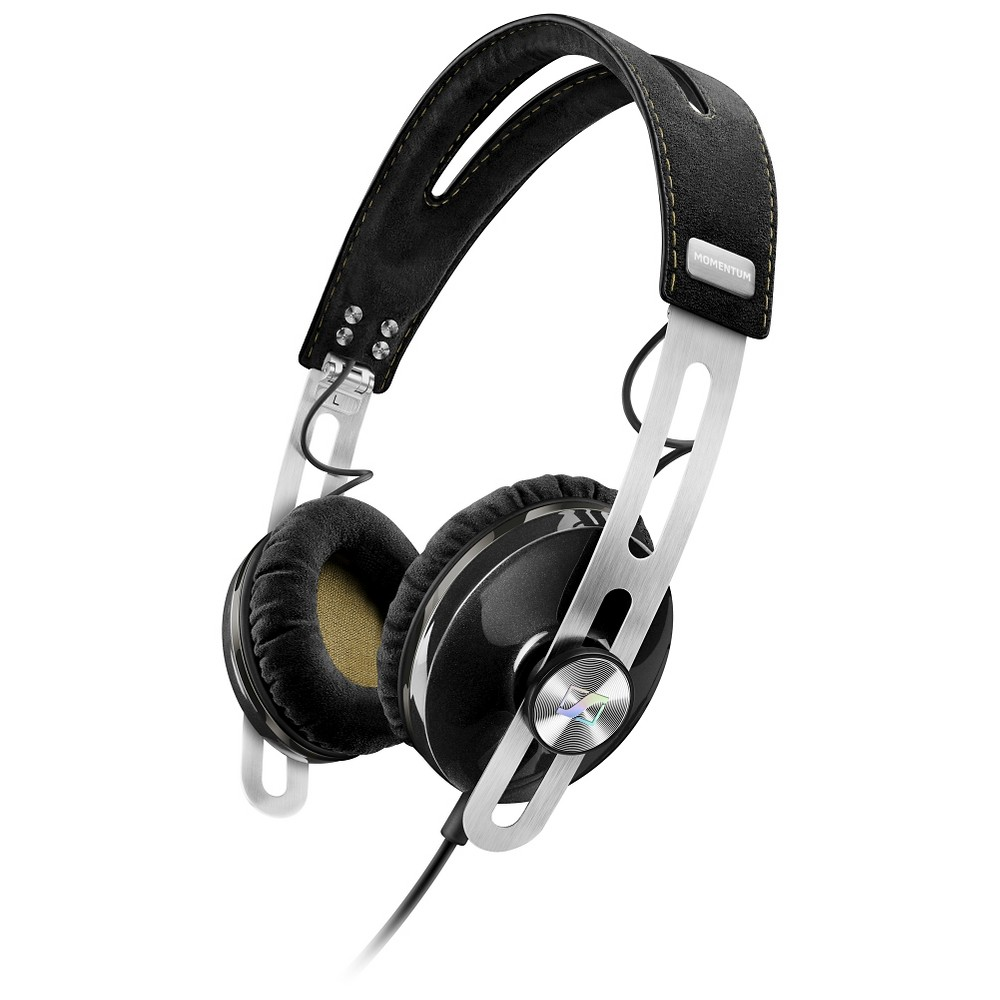You Ll Be Impressed With The Detailed Sound And Enhanced Frequency Range Of The Sennheiser Momentum 2 On Ear H Sennheiser Momentum Headphones In Ear Headphones
