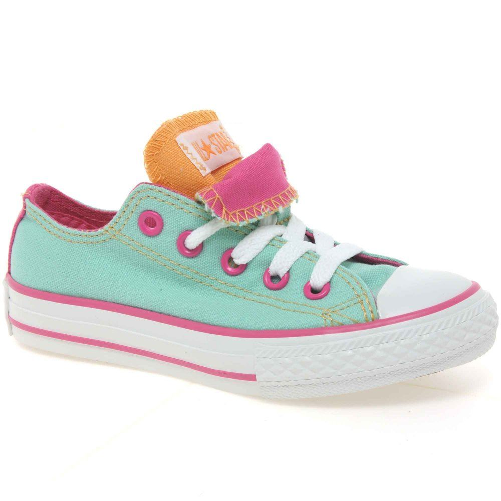 colorful converse for girls