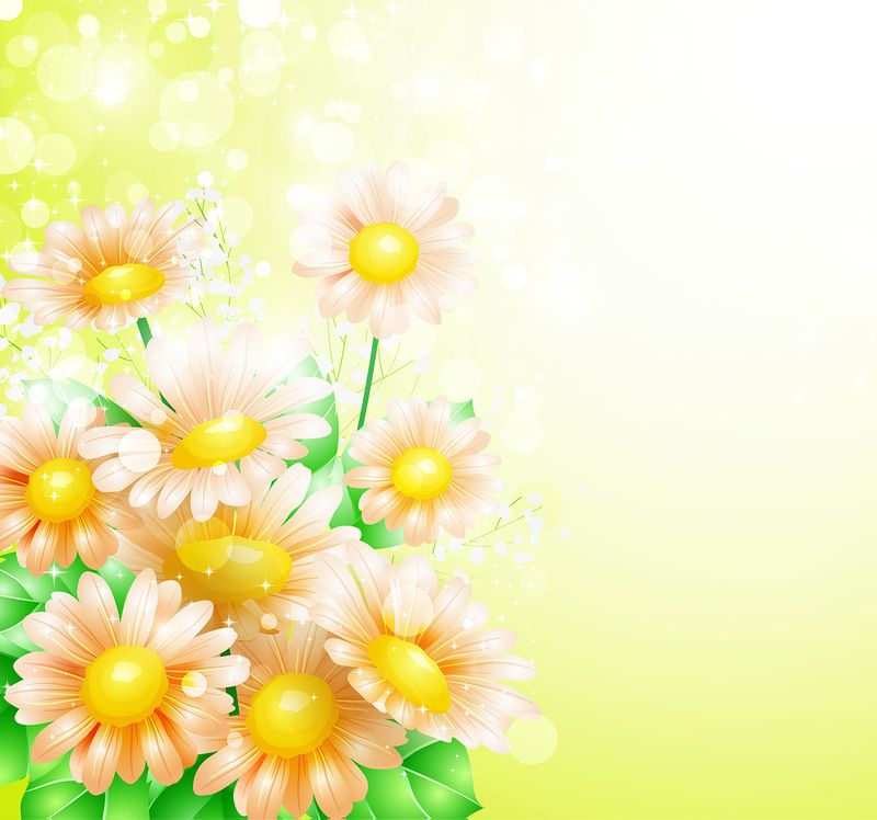 Spring flowers background pinterest flower backgrounds spring flowers background mightylinksfo