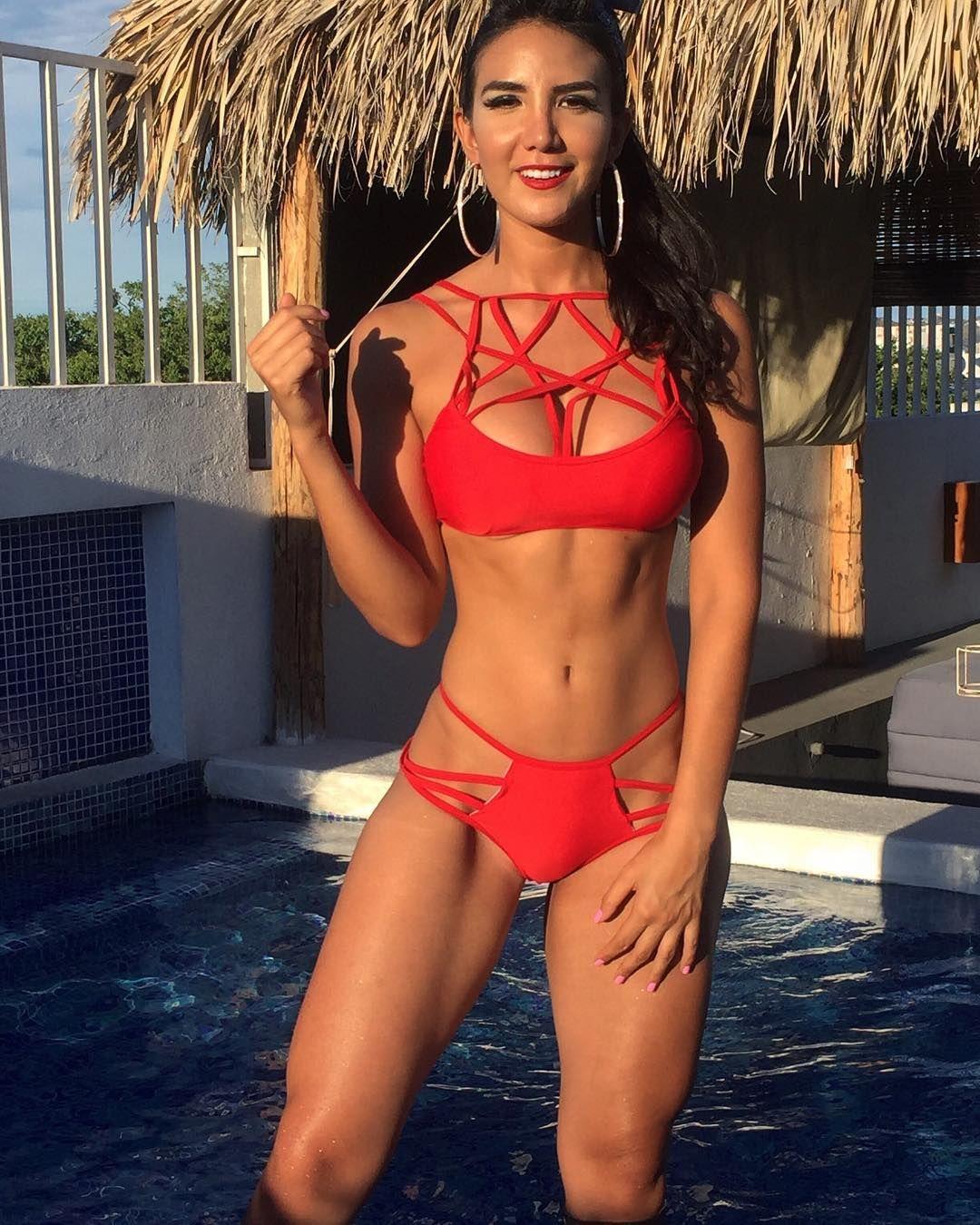 Mujeres Mexicanas En Bikini 61
