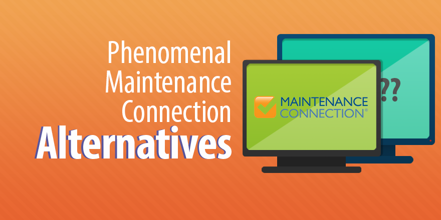 4 Phenomenal Maintenance Connection Alternatives