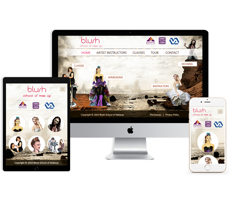 RWD The best way to impress your customers and