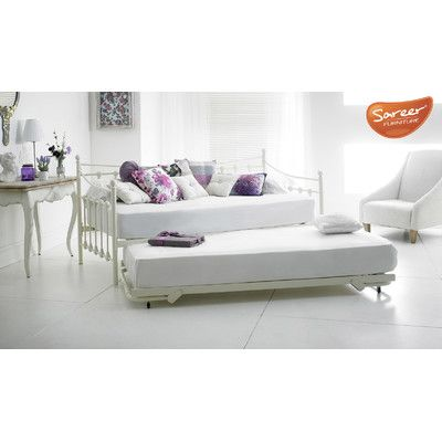 Champagne Daybed With Trundle Daybed With Trundle Cheap