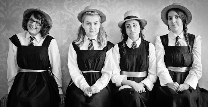 Portrait Photographer Norfolk Suffolk Boys Girls Good Looking Women Girl Portrait