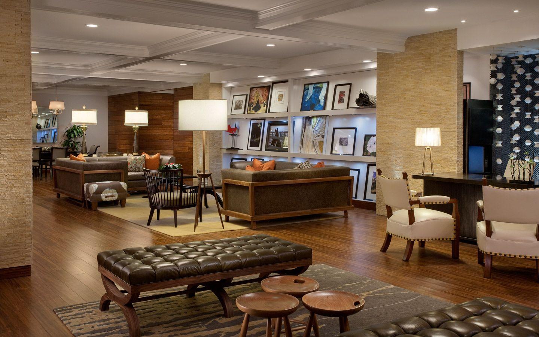 Downtown Nashville Hotels Boutique Hotel Hutton