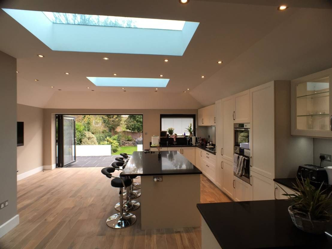 rear extension interior ideas - Google Search | Ideas for the House ...