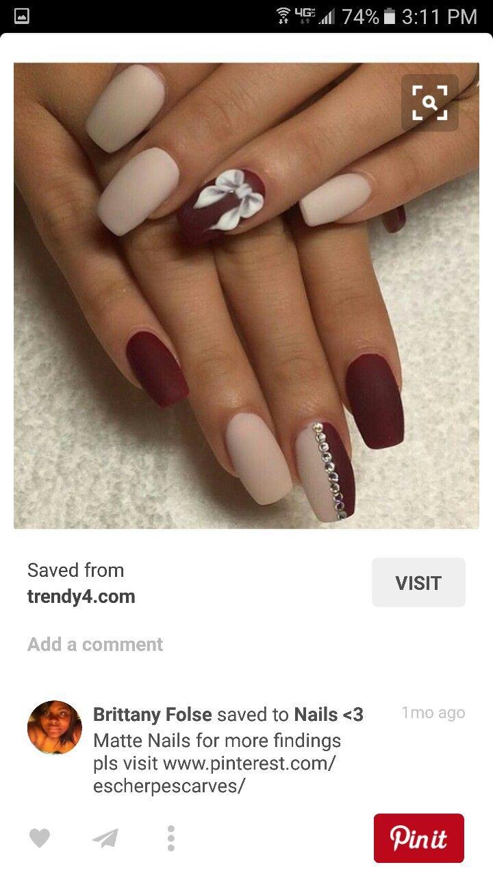 Pin von Danielle Shifres auf nail ideas | Pinterest | Nagelschere ...