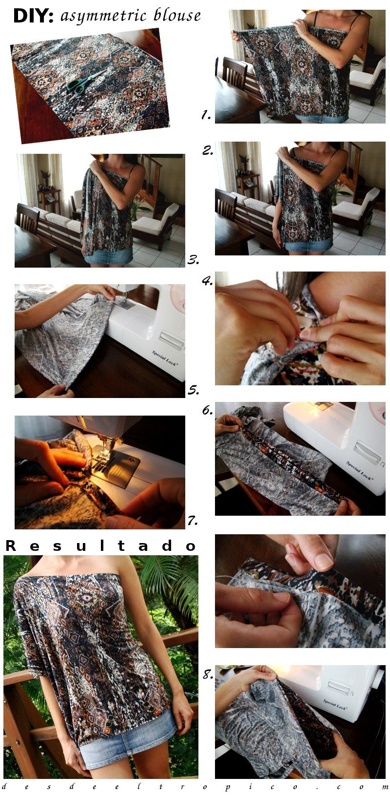 DIY-blusa-asimétrica