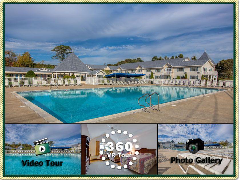 ogunquit maine Ogunquit Resort Motel Ogunquit maine