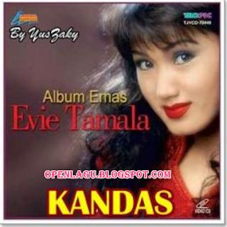 Download Kumpulan Gudang Lagu Evie Tamala Mp3 Full Album