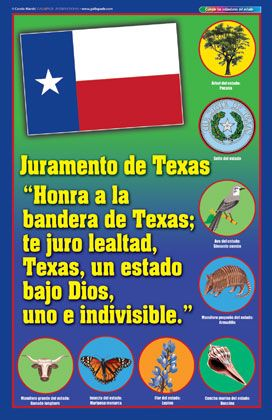 Happy Texas Independence Day! Some fun facts on the Lone Star State's 181st birthday 8e5a2092c914871e760a3d0d26861ae3