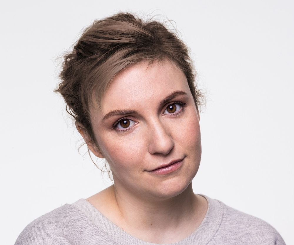 Lena Dunham Launches Production Company Under Hbo Deal