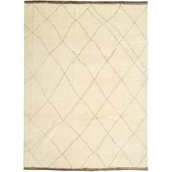 Photo of Barchi / Moroccan Berber Teppich 250×350 Moderner Teppich Rugvista